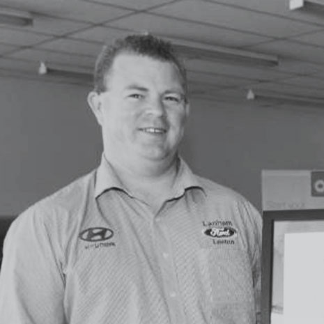 Titan DMS Customer Case Study - Stuart Lanham, Dealer Principal, Lanhams of Leeton, NSW, Australia